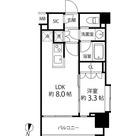リリエンベルグ目白壱番館 / 1LDK(30.12㎡) 部屋画像1