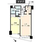 Aden目黒三田 / 1LDK(67.55㎡) 部屋画像1