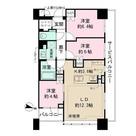 Brillia Towers目黒ノースレジ(ブリリアタワー目黒ノースレジ) / 2115 部屋画像1