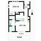T邸1階部分 / 1F 部屋画像1