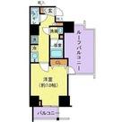 グランヴァン赤坂 / 902 部屋画像1