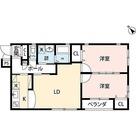 YSレジデンス / 2LDK(66.54㎡) 部屋画像1