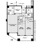 レジデンシャル・アート代々木公園 / 215 部屋画像1