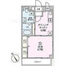 リアン駅前マンション / 1DK(30.14㎡) 部屋画像1
