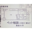ミディアス渋谷ウエスト / 604 部屋画像1