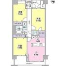 ソアラノーム碑文谷 / 3LDK(72.25㎡) 部屋画像1