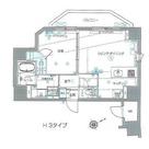 ZOOM Ebisu(ズーム恵比寿) / 1DK(41.42㎡) 部屋画像1