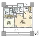 ザ・ヒルトップタワー高輪台 / 407 部屋画像1