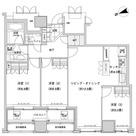 ウエストパークタワー池袋 / 3LDK(77.12㎡) 部屋画像1