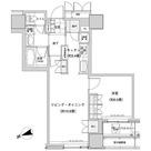 ウエストパークタワー池袋 / 1LDK(49.86㎡) 部屋画像1