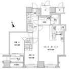 ウエストパークタワー池袋 / 2LDK(76.03㎡) 部屋画像1