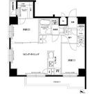 ルーブル東十条 / 2LDK(57.60㎡) 部屋画像1