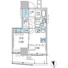 パークアクシス上野松が谷 / 1DK(32.90㎡) 部屋画像1