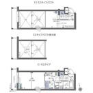 ZOOM六本木 / 305 部屋画像1