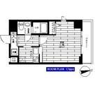 ステージグランデ高輪 / 606 部屋画像1