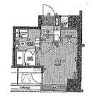 サンテミリオン茅場町リバーサイド / 1004 部屋画像1