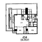 Iida Annex Ⅷ~ イイダアネックス8~ / 404 部屋画像1
