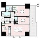ブランズ代々木 / 1203 部屋画像1