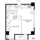 グランデ代々木 / 401-0 部屋画像1