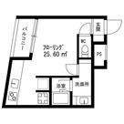 シグマ柿の木坂 / 203 部屋画像1