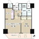トレステージ目黒 / 1007 部屋画像1