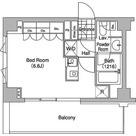 コンフォリア大山 / 1R(27.40㎡) 部屋画像1