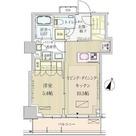パークアクシス赤坂見附 / 1303 部屋画像1
