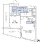 代官山BLESS鉢山 / 301 部屋画像1