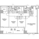 コンフォリア東池袋WEST / 3LDK(85.65㎡) 部屋画像1