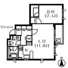 INADA・HOUSE(イナダ・ハウス) / 202 部屋画像1