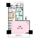 品川タワーフェイス / 605 部屋画像1