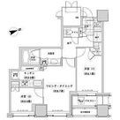 ウエストパークタワー池袋 / 2LDK(56.82㎡) 部屋画像1