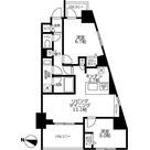 ルフレ赤羽サウス / 2LDK(57.87㎡) 部屋画像1