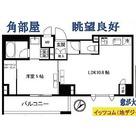 ガーデンヒルズ柿ノ木坂 / 1LDK(40.18㎡) 部屋画像1