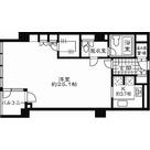 ストーリア赤坂 / 210 部屋画像1
