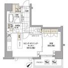 パークハビオ渋谷 / 2 部屋画像1