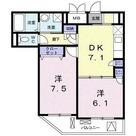 MR・セカンドステージ杉本 / 102 部屋画像1