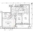 クリオレミントンハウス恵比寿 / 302 部屋画像1