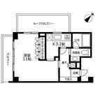 チェスターコート千石 / 1K(41.22㎡) 部屋画像1