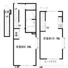 セレ初台 / 208 部屋画像1