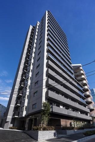 セレニティコート渋谷神泉 / 13階 部屋画像1