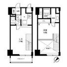 ベイサイドハウス(BAY SIDE HOUSE) / 704 部屋画像1