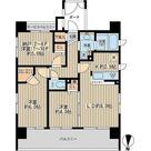 エコロジー錦糸町レジデンス / 3LDK(58.17㎡) 部屋画像1