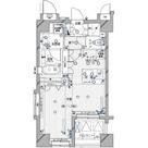 デュオ・スカーラ西麻布タワーCENTRAL / C801 部屋画像1