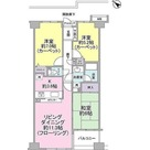 グレーシア横濱片倉 / 3階 部屋画像1