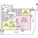 プレサンスロジェ横濱TENNOCHO プレサンスロジェ横濱天王町 / 524 部屋画像1