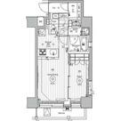 メイクスデザイン千鳥町アジールコート / 1LDK(40.63㎡) 部屋画像1