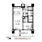 アジールコート池上 / 1LDK(41.09㎡) 部屋画像1