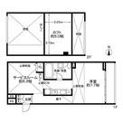 T-STYLE目白 / 1LDK+ロフト(37.6㎡) 部屋画像1