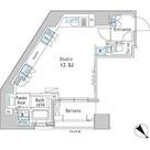 パークアクシス茅場町 / 1R(41.14㎡) 部屋画像1